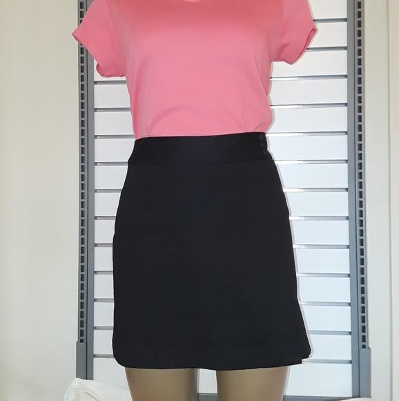 d38bd7369bbd My Michelle Skirts | Black Mini Skirt | Poshmark
